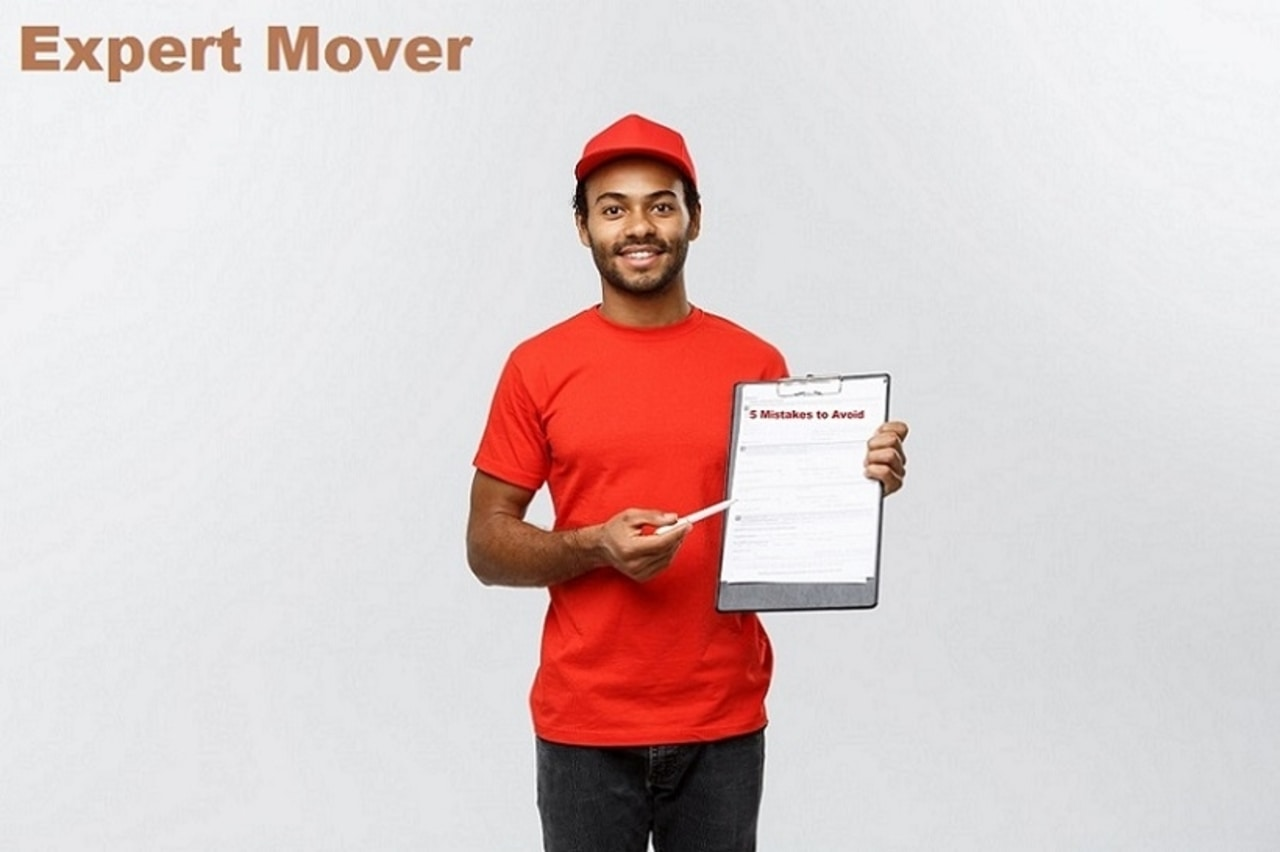 mover and packer in Abu-Dhabi
